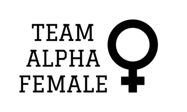Team Alpha Female
